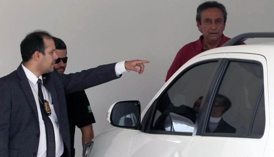 Esquema que levaria Ricardo Murad à prisão pelo Tocantins desviou mais de R$ 4 bilhões