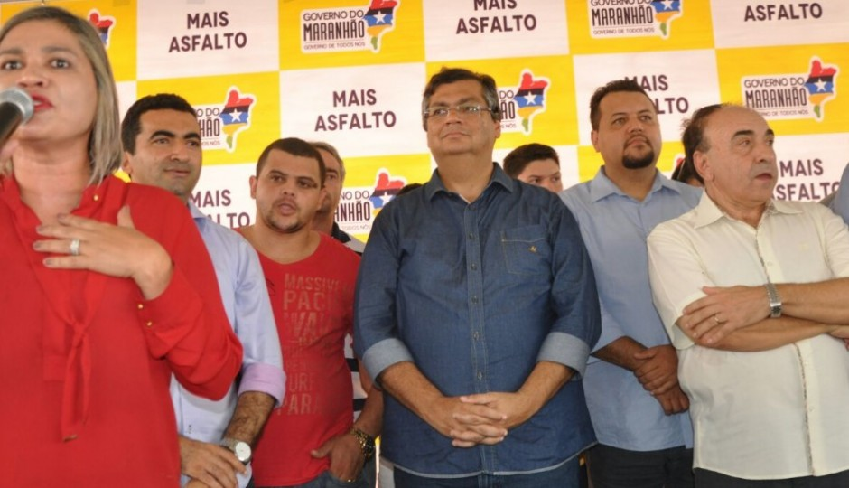 Imperatriz: Marco Aurélio será vice de Rosângela Curado