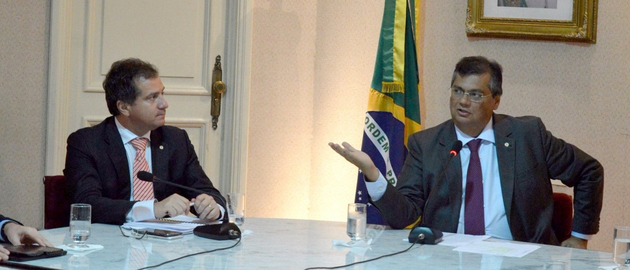 Partido de Simplício quer ordem de despejo contra Dilma Rousseff
