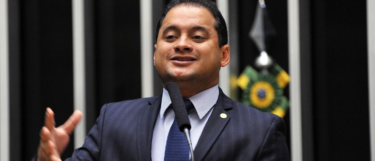 Weverton Rocha vira réu no STF por peculato