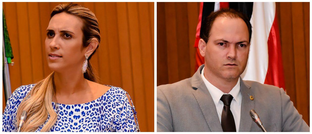 Seccor pediu ao TJ-MA autorização para investigar Andrea Murad e Sousa Neto