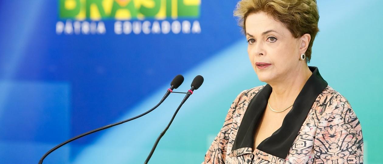Dilma abre crédito de R$ 100 milhões para gastos com propaganda
