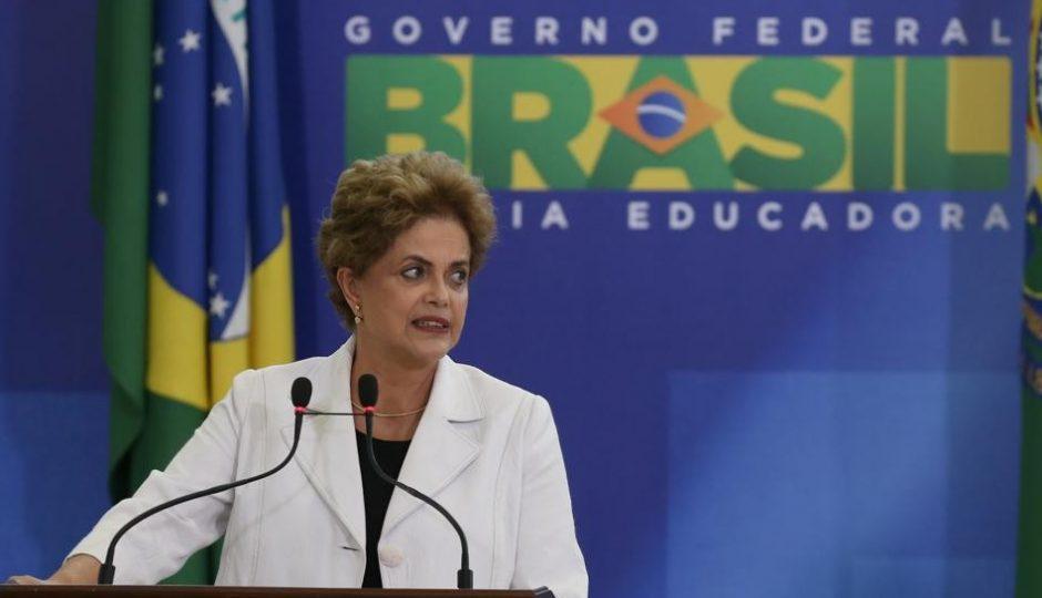 Senado afasta Dilma da Presidência; Temer assume nesta quinta