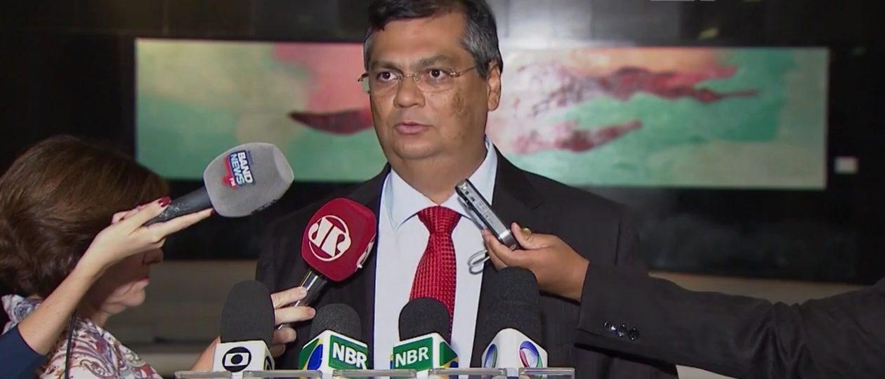 Flávio Dino pretende escolher Marco Aurélio Barros para chefia da PGJ