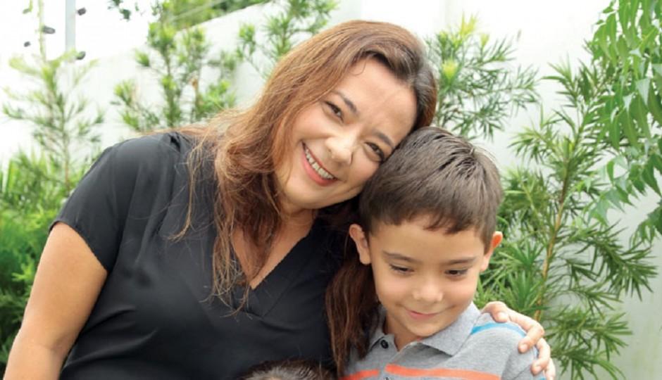 Mãe de autista cria grupo de apoio para mães