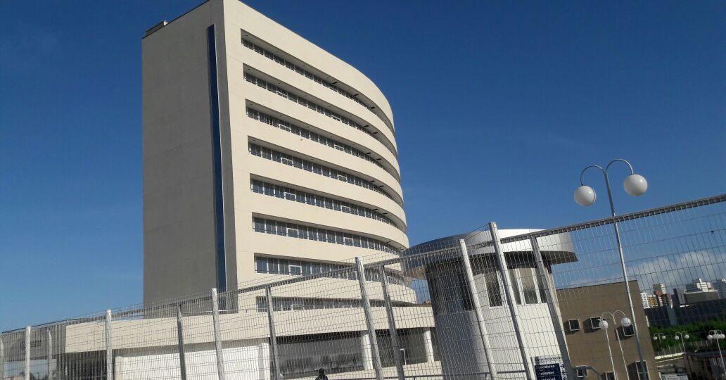 PGJ inaugura nova sede de R$ 25 milhões com três anos de atraso