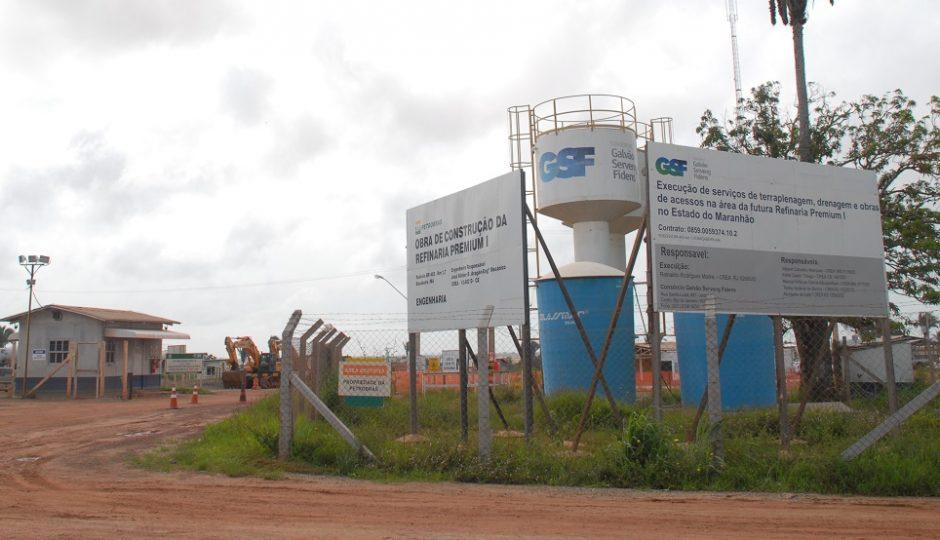 Refinaria Premium I: Petrobras é condenada à pagar R$ 53,7 milhões ao MA