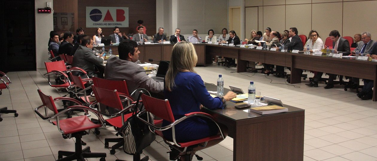 OAB-MA aprova terceiro maior piso salarial do Nordeste para o advogado