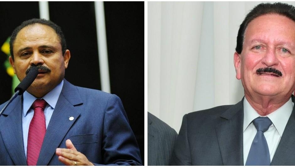 Filho de Waldir Maranhão é funcionário fantasma de Edmar Cutrim no TCE-MA