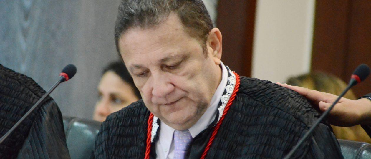 Decisão do CNJ causa tremor no Poder Judiciário do Maranhão
