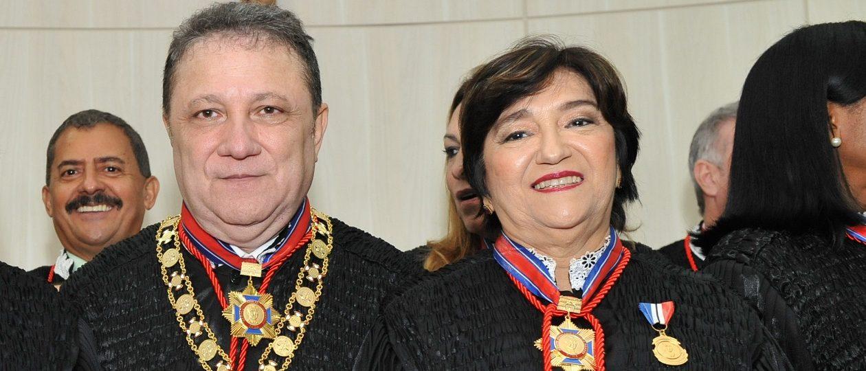 Cleones Cunha se declara suspeito e pedido da AL-MA vai para Maria das Graças Duarte