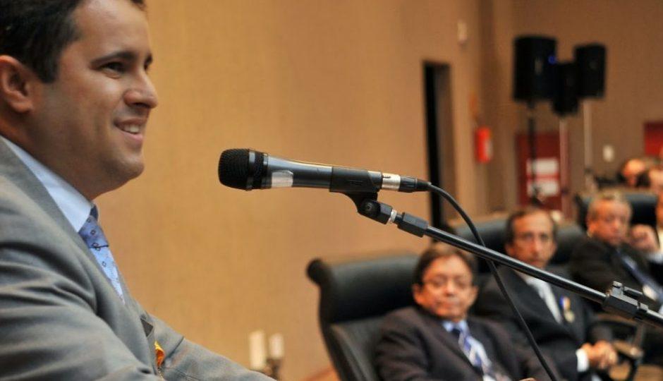 Edivaldo Júnior pode ter praticado fraude fiscal e contabilidade maquiada
