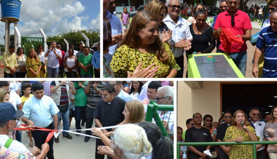 Urbano Santos comemora 87 anos e ganha várias obras de presente