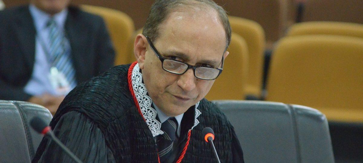 Serejo derruba decisão do STJ que garantia nomeação de servidores em Nunes Freire