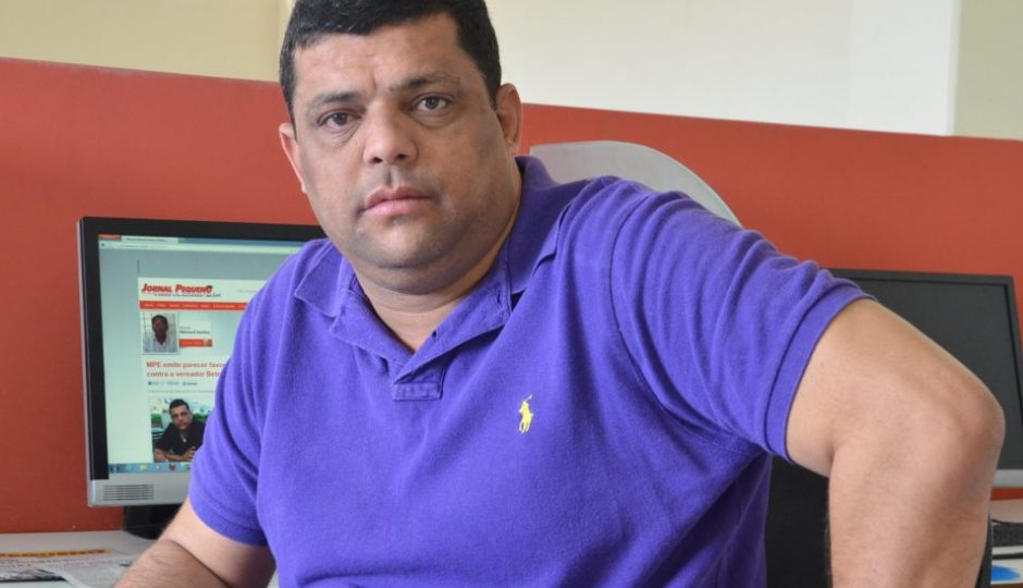 CMSL ganha mais um vereador de oposição a Edivaldo Júnior