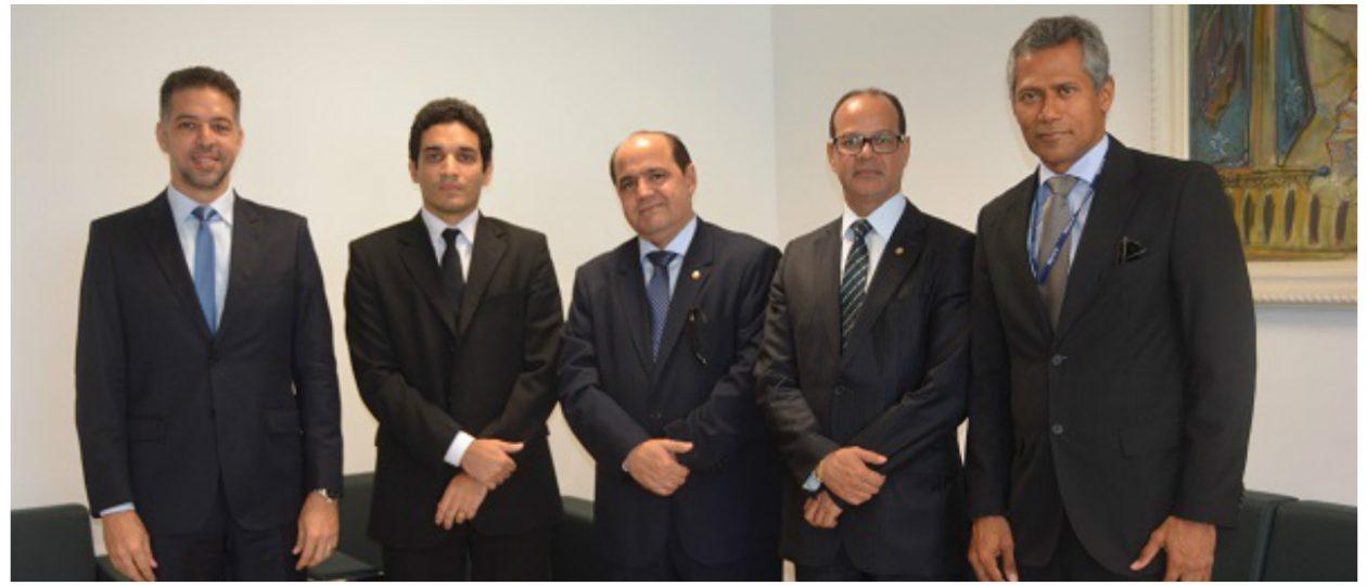 Eleições 2016: MP e PRE discutem estratégias de combate à agiotagem