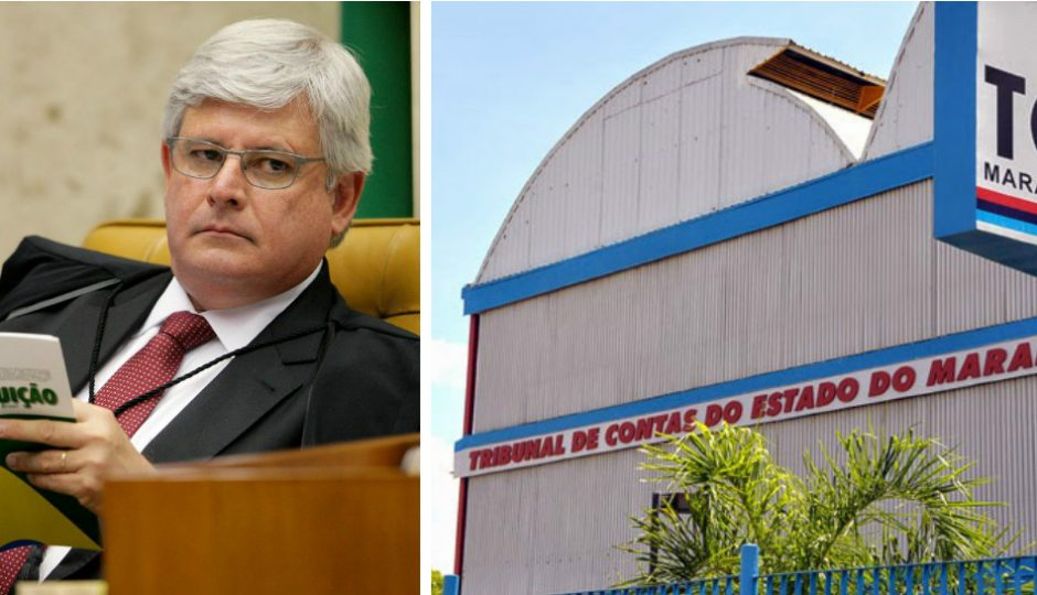 Entidades pedirão à PGR investigação contra conselheiros do TCE-MA