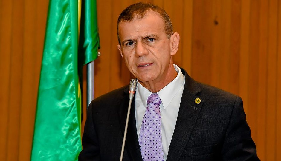 """""""Se o partido resolver ter candidatura própria, com certeza disputarei"""", diz Sérgio Frota"""