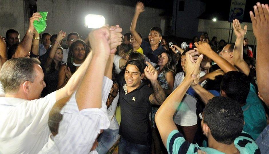 Luis Fernando encerra Planeja consolidando mais de mil propostas