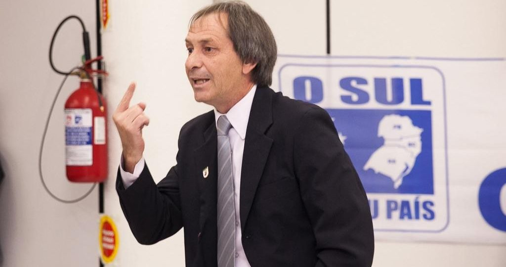Grupo quer plebiscito informal para separar o Sul do resto do Brasil