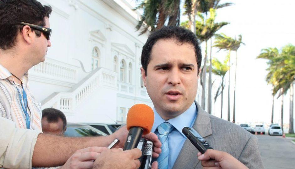 Escândalo dos R$ 33,2 milhões pode acarretar indeferimento da candidatura de Edivaldo
