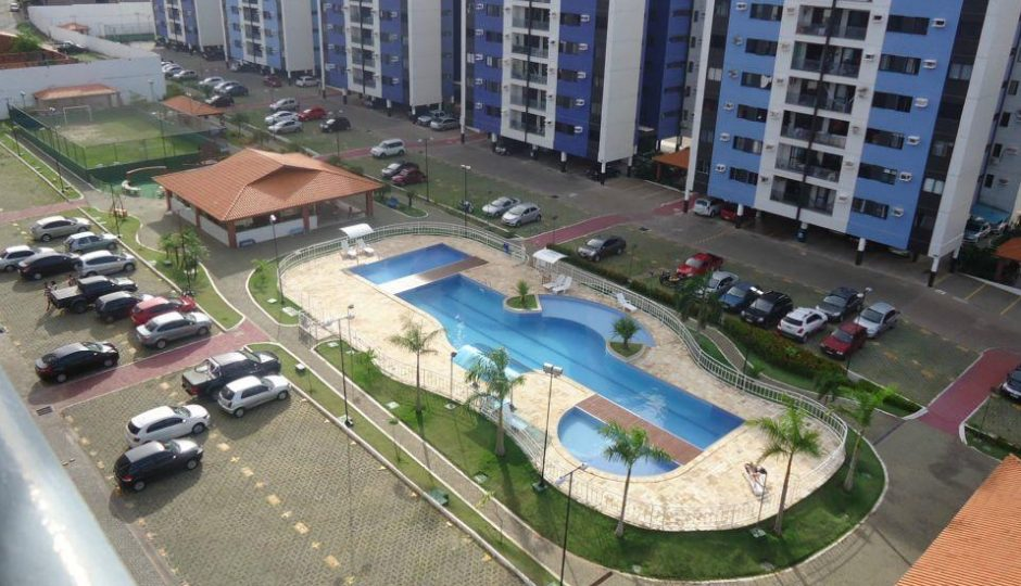 """Justiça condena Franere, Gafisa e Tenda por danos ambientais na área dos """"Grand Park"""""""