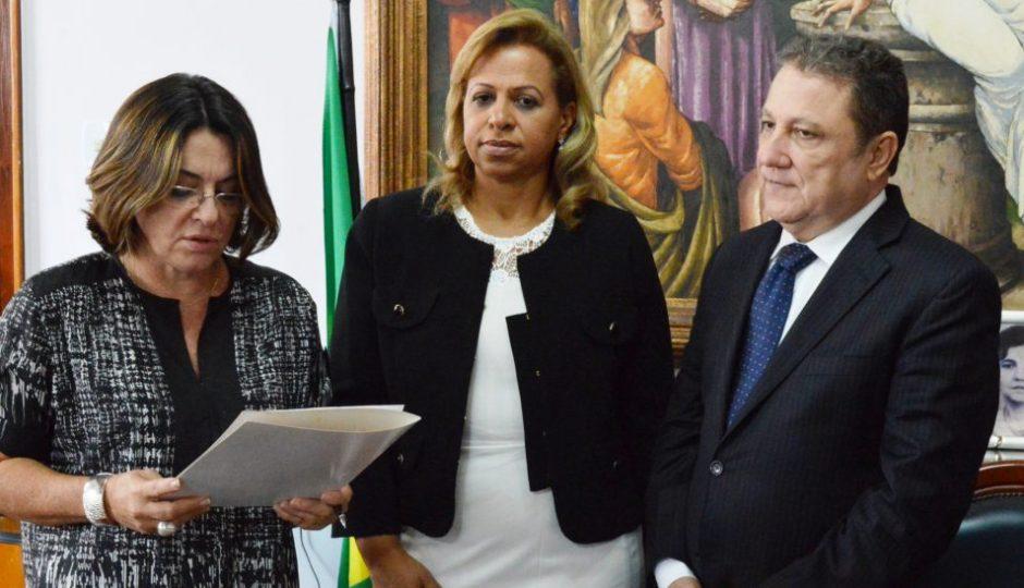 Juíza Nuza Lima assumirá a Comarca de Alto Parnaíba