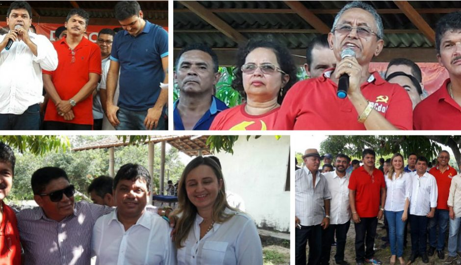 Fantasma na AL-MA, Marcos Caldas apoiará nome do PCdoB e PDT em Barreirinhas