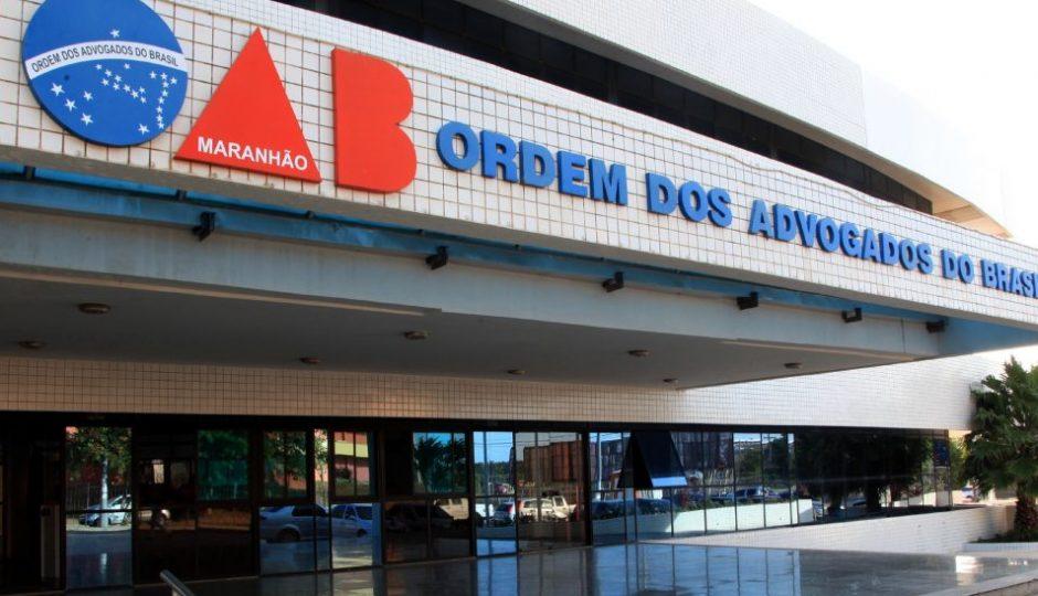 """Caso Sefaz: OAB-MA repudia """"espetacularização""""do MP"""