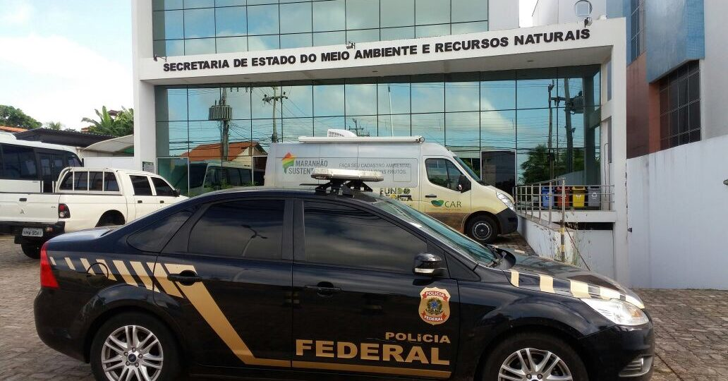 PF à caça de secretário de Meio Ambiente do governo Flávio Dino