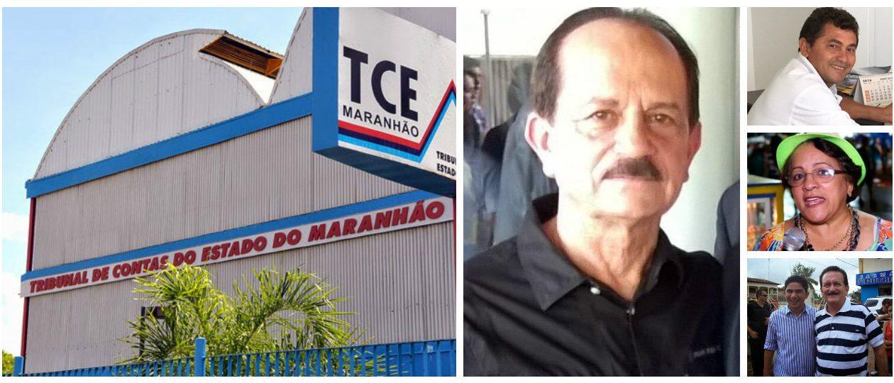 TCE-MA ainda não enviou lista de fichas sujas à Justiça Eleitoral