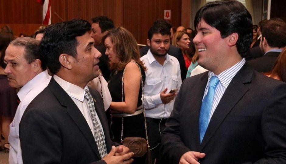 Novo PP entra forte na disputa por 54 prefeituras do Maranhão
