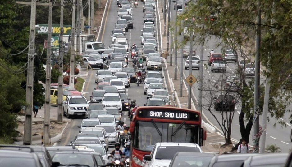Motoristas podem pedir ressarcimento à SMTT por multas aplicadas em MAs