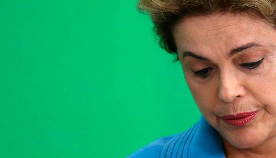 Por 59 votos a 21, Senado torna Dilma ré no processo de impeachment