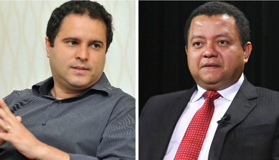 Ação na Justiça Eleitoral marcará fim de carreira para Edivaldo Júnior ou Márlon Reis