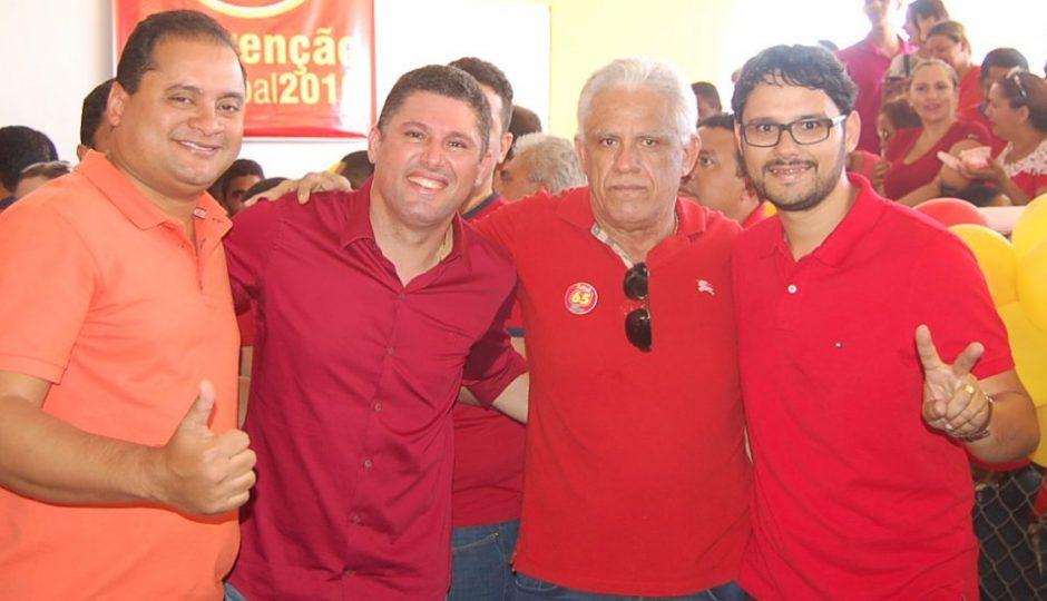 Hernando Macedo conta com apoio de agiota para reeleição em Dom Pedro