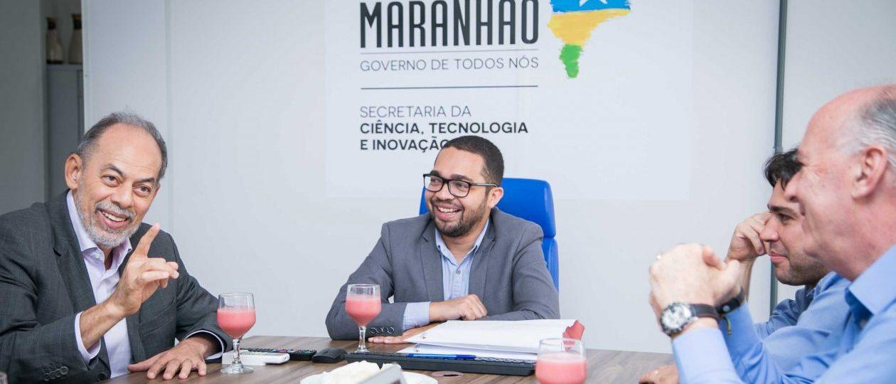Cidades do interior do Maranhão terão Cinturão Digital para acesso à internet