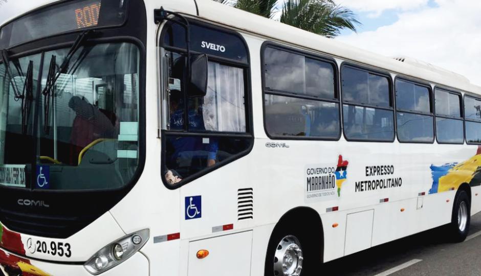 Lançada Linha Expressa que integra ferryboat ao Terminal Rodoviário de São Luís