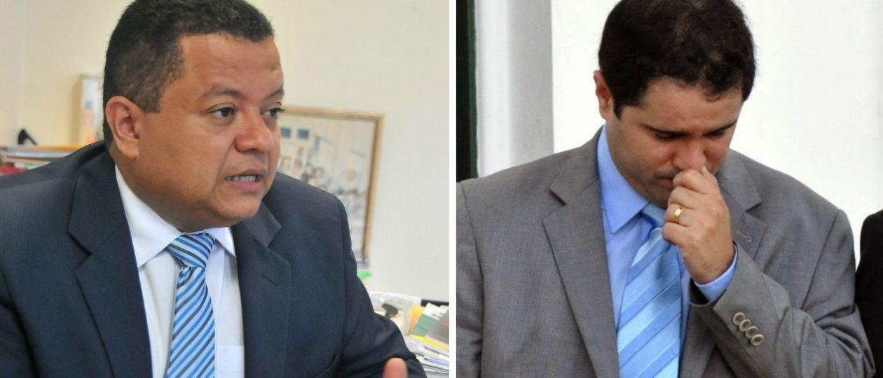 ISEC, creches e VLT entre as novas ações de Márlon Reis contra Edivaldo