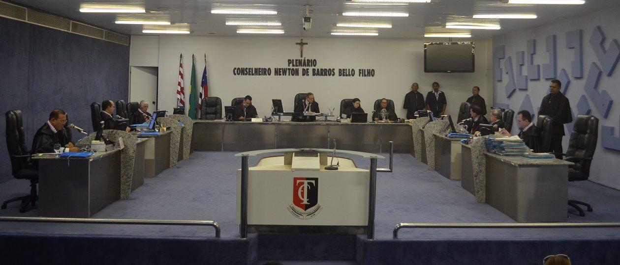 TCE-MA entrega lista de 1.319 gestores com contas rejeitadas ao TRE