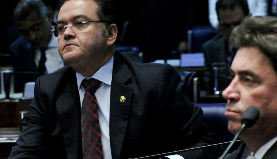 Senadores do MA votam pela cassação de Dilma e põem fim a 13 anos de petismo
