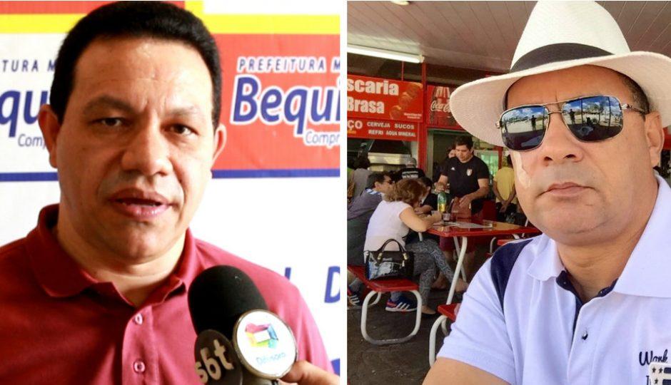 Rejeição de contas e condenação tiram Dr. Washington e José Baldoíno das eleições