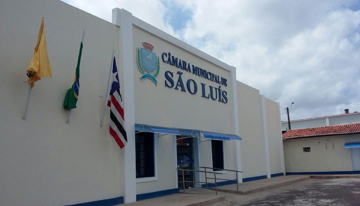 Atuação de vereadores de São Luís se resume a pedidos por tapa-buracos