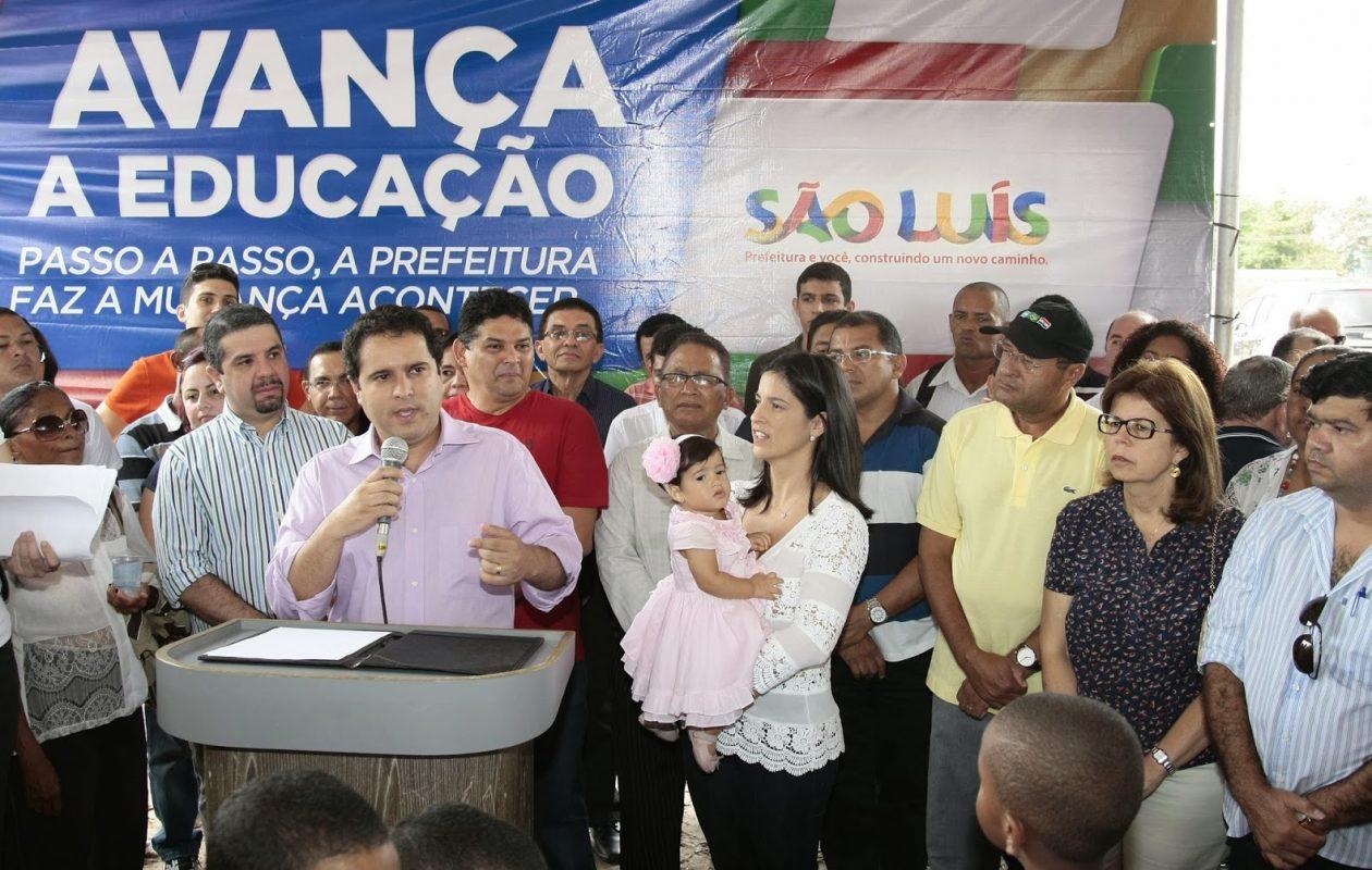 Ensino fundamental de São Luís está entre os piores do país, aponta Ideb