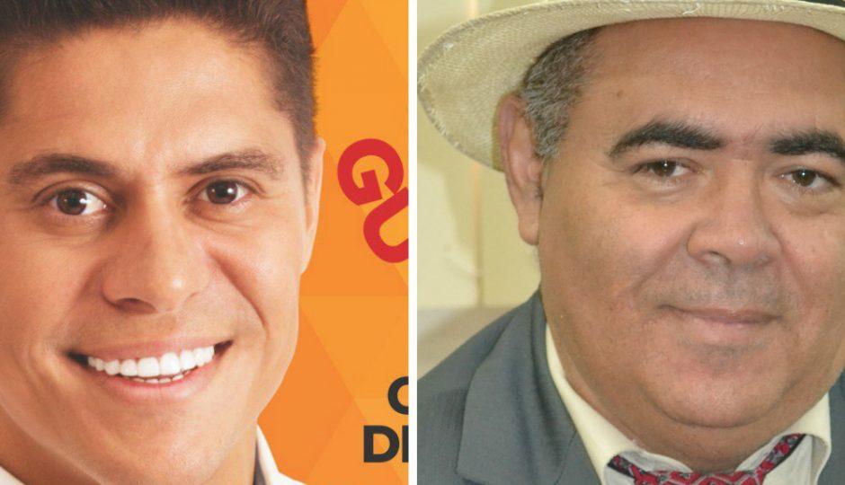 Flávio Dino quer Gutemberg Braga na Presidência da Câmara de São Luís