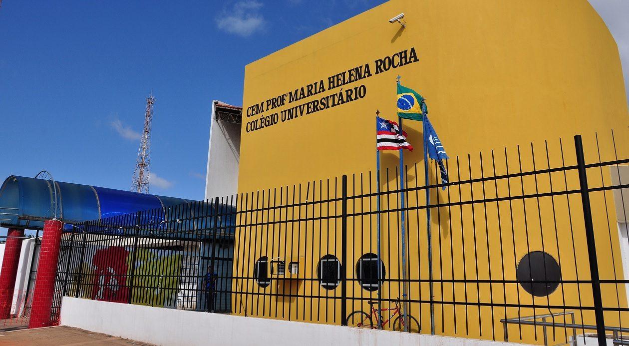Colun obtém melhor desempenho no Enem entre as instituições públicas do MA