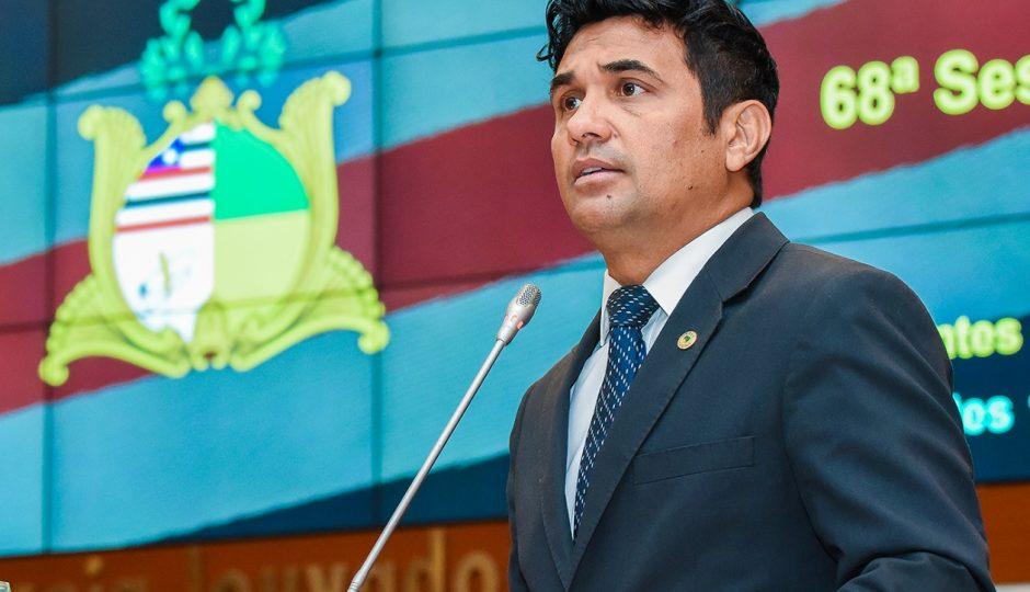 Apadrinhamentos em prefeituras do Maranhão esbarram em Wellington do Curso