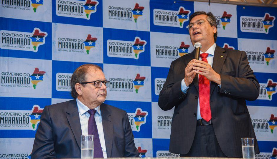 Flávio Dino, a PEC que extingue a reeleição e o compromisso com Humberto Coutinho