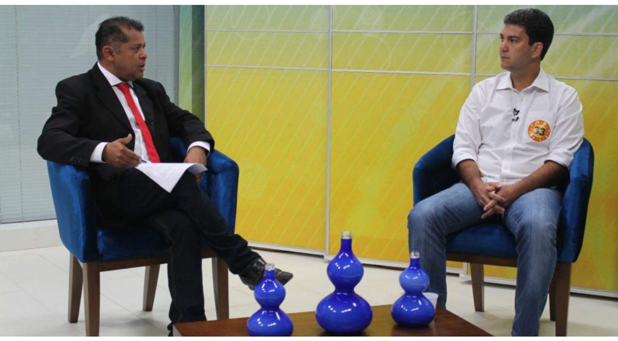 Máfia de Anajatuba: Eduardo Braide coloca desembargadores sob suspeição