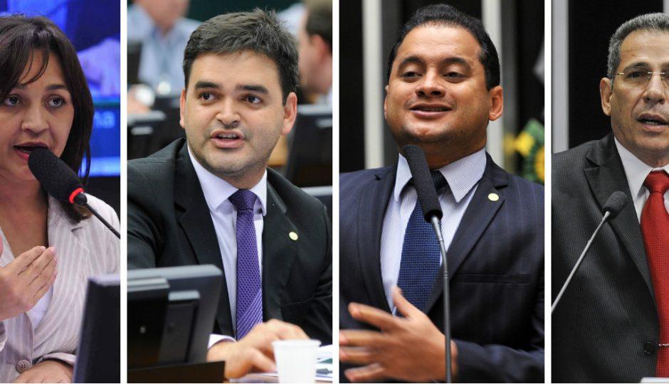 """Apenas quatro maranhenses votaram contra a """"PEC dos gastos públicos"""""""